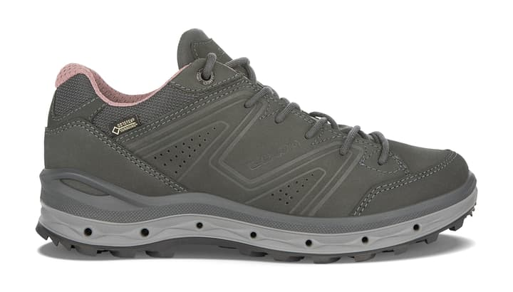 Aerano GTX Chaussures polyvalentes pour femme Lowa 461118739580 Couleur gris Taille 39.5 Photo no. 1