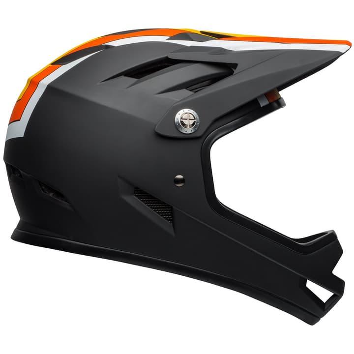 Sanction Helmet Casque de vélo Bell 461880155020 Couleur noir Taille 55-58 Photo no. 1