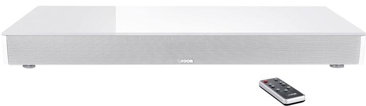 DM75 - Bianco Soundplate Canton 785300127011 N. figura 1