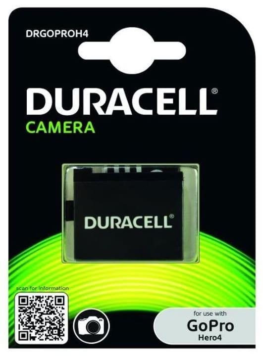 Batteria Duracell GoPro Hero 4 Replika 9000031214 No. figura 1