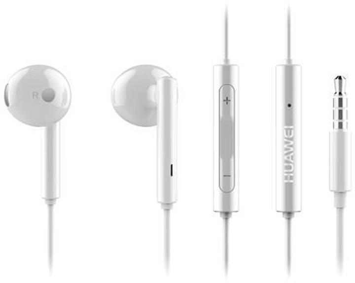 HF SMARTPH AM115 blanc Casque In-Ear Huawei 785300147720 Photo no. 1