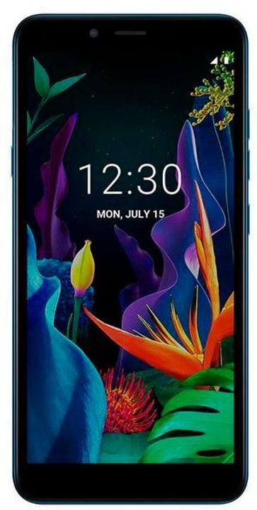 K20 16 GB Bleu Smartphone LG 785300150143 Photo no. 1