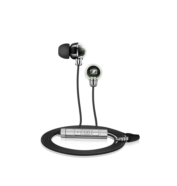 CX 890i In-Ear Kopfhörer Sennheiser 77274040000013 Bild Nr. 1