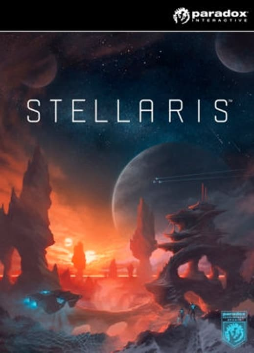 PC/Mac - Stellaris Download (ESD) 785300134193 Photo no. 1