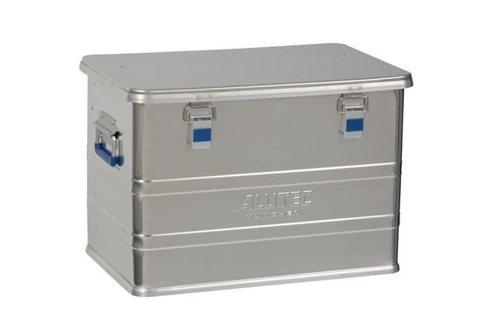 Aluminiumbox COMFORT 73 1 mm Alutec 601473500000 Bild Nr. 1