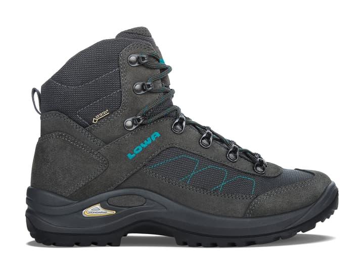 Taurus II GTX Mid Chaussures de randonnée pour femme Lowa 473319342580 Couleur gris Taille 42.5 Photo no. 1