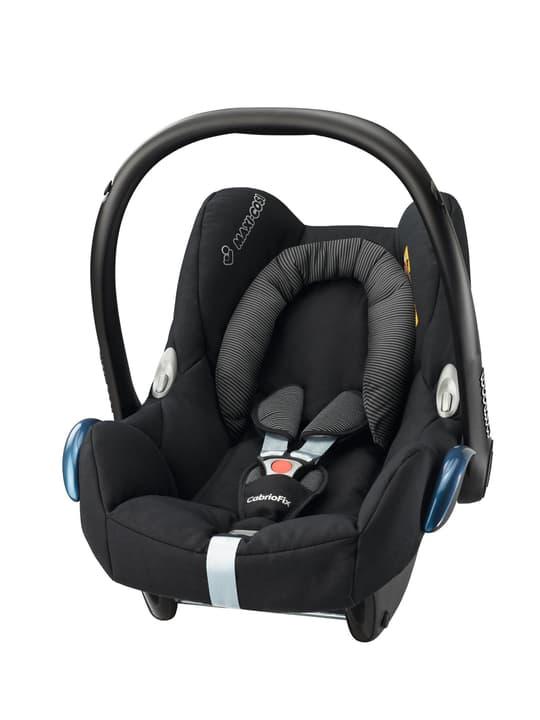 Babyschale CabrioFix Black Raven Maxi Cosi 621485900000 Farbe Schwarz Bild Nr. 1