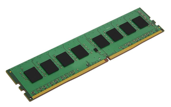 Value 1x 8 GB DDR4 2400 MHz Arbeitsspeicher Kingston 785300143978 Bild Nr. 1