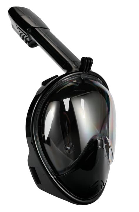 Masque de snorkeling Extend 464708401320 Couleur noir Taille S/M Photo no. 1