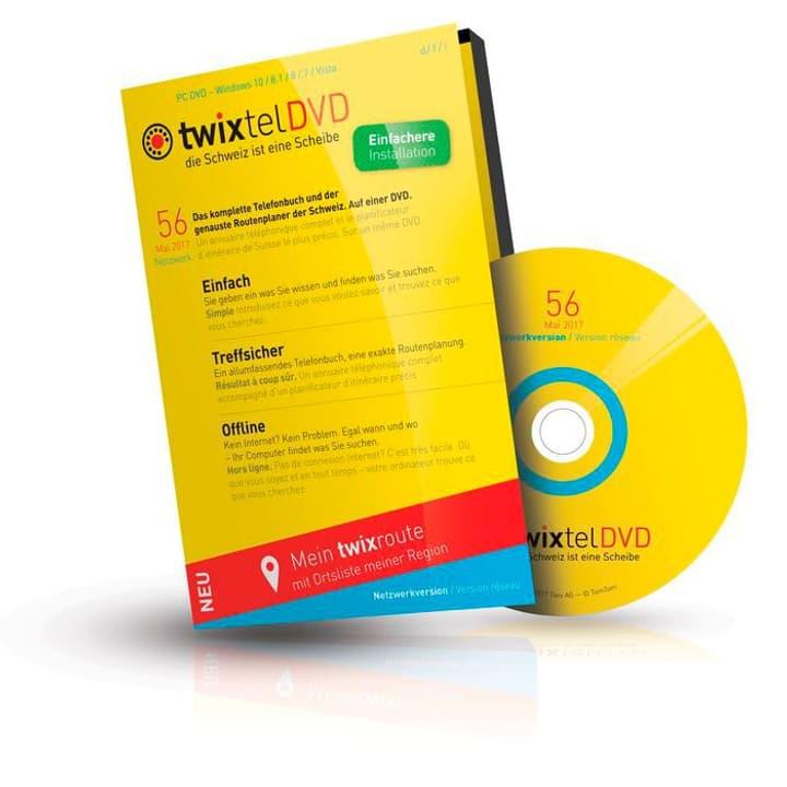 PC TwixTel 56 05/17 Netzwerk Version 785300122430 Photo no. 1
