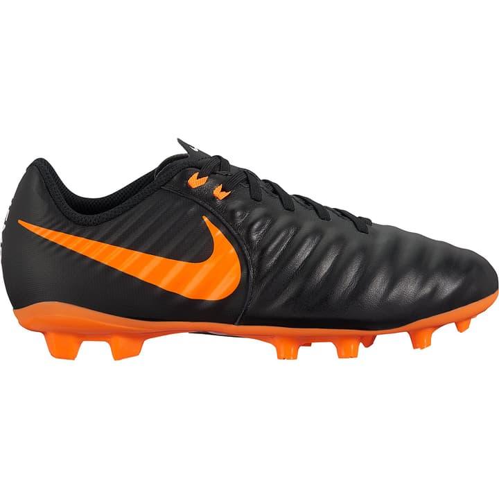 Tiempo Legend 7 Academy FG Chaussures de football pour enfant Nike 460664428020 Couleur noir Taille 28 Photo no. 1