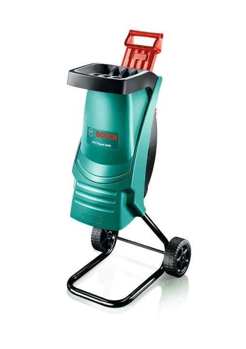 AXT Rapid 2000 Trituratore elettrico Bosch 630761400000 N. figura 1