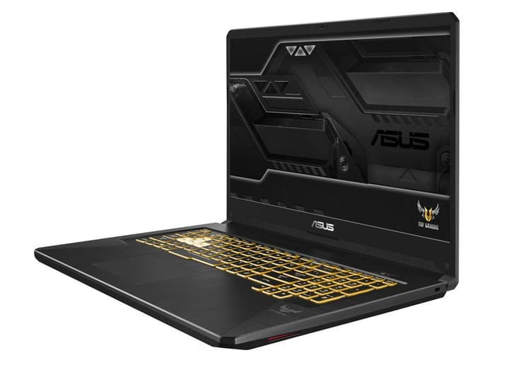 TUF Gaming FX705GE-EW109T Notebook Asus 785300140742 Bild Nr. 1