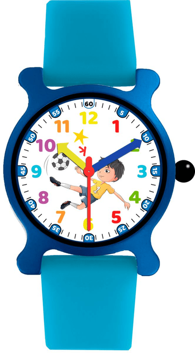 montre Superkids Soccer Superkids 760526500000 Photo no. 1