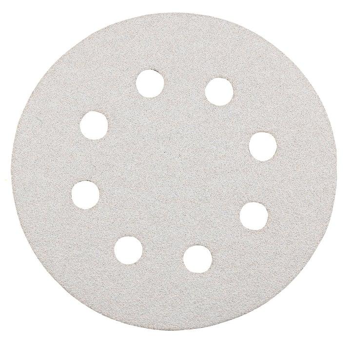 Triangoli abrasivi, finitura argentata, Ø 125 mm, K120 kwb 610524400000 N. figura 1