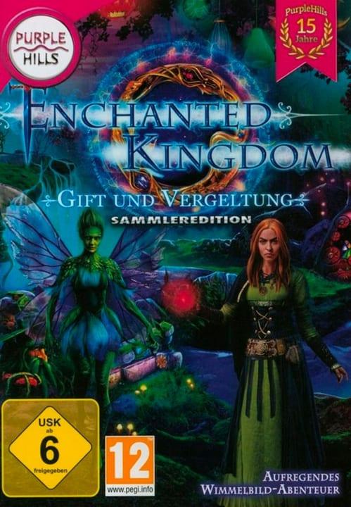 PC - Purple Hills: Enchanted Kingdom 2 - Gift und Vergeltung [DVD] (D) Physisch (Box) 785300135018 Bild Nr. 1