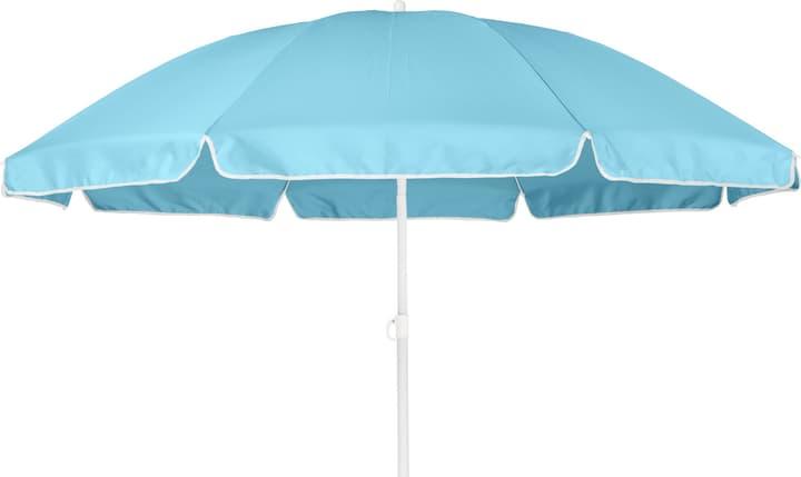 LEON Parasol, 200 753244400044 Couleur du cordage Bleu clair Photo no. 1