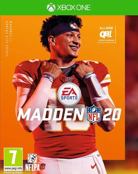 Xbox One - Madden NFL 2 Box 785300144335 Photo no. 1