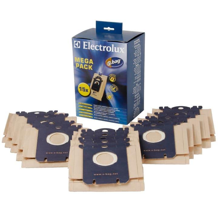 s-bag E200M Classic sacchetti raccoglipolvere Electrolux 785300123138 N. figura 1