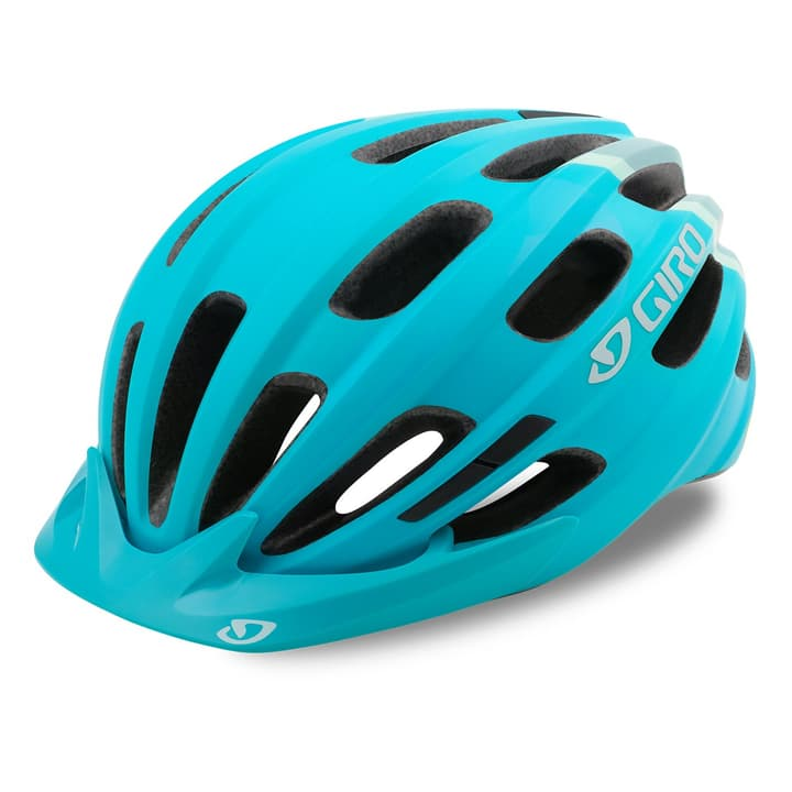 Hale Casco da bicicletta per ragazzi Giro 462981950044 Colore turchese Taglie 50-57 N. figura 1