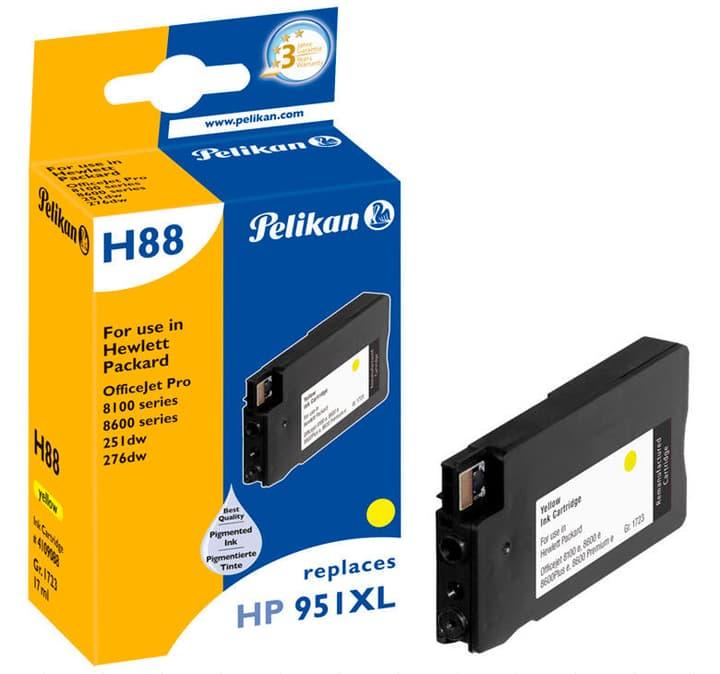 H88 giallo Cartuccia d'inchiostro Pelikan 795834200000 N. figura 1