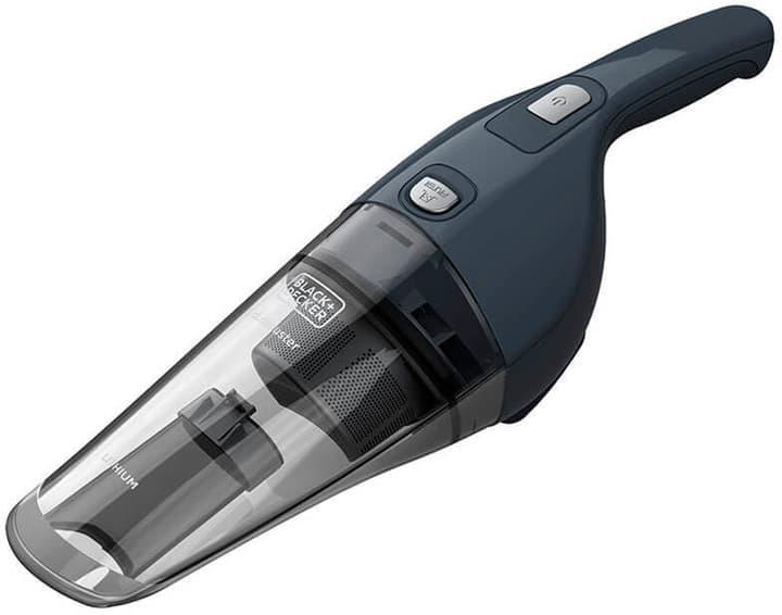 Aspirateur à main Dustbuster NVB215WA Aspirateur à main Black&Decker 785300130764 N. figura 1