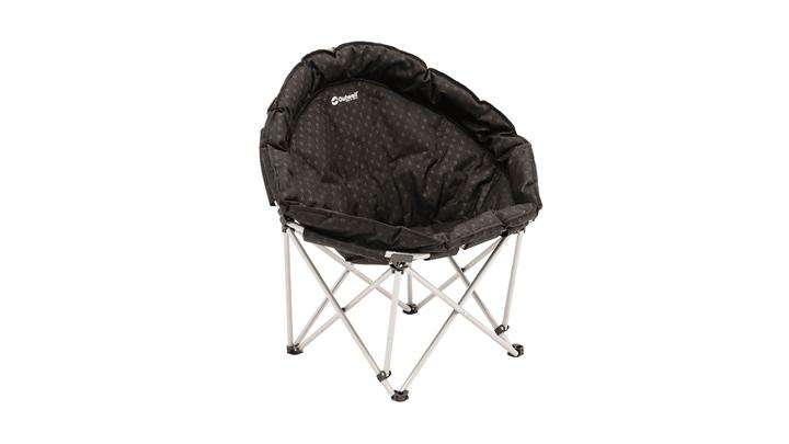 Casilda Black Camping-Stuhl Outwell 491291800000 Bild-Nr. 1