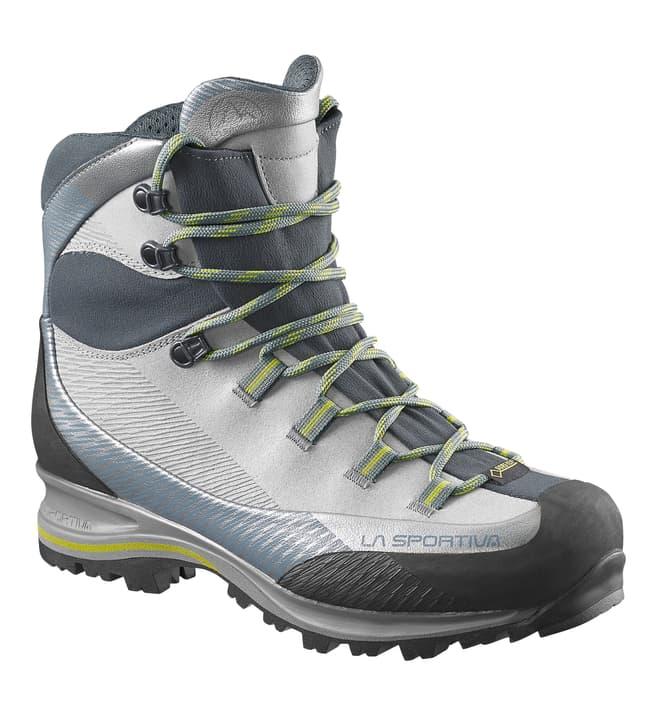 Trango Trk Leather GTX Damen-Trekkingschuh La Sportiva 460864438080 Farbe grau Grösse 38 Bild-Nr. 1