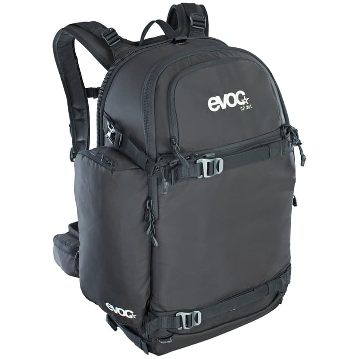 CP 26L Camera Pack Sac photo Evoc 466206400020 Couleur noir Taille Taille unique Photo no. 1