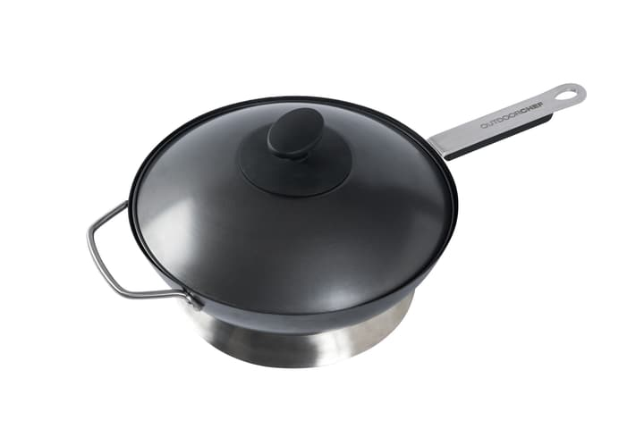 OC BARBECUE WOK 57 cm Outdoorchef 753560300000 Photo no. 1
