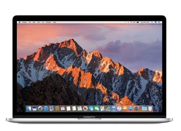 "Apple CTO MacBookProRet 2.5GHzi7 15"" 16G Apple 95110057068717 Bild Nr. 1"