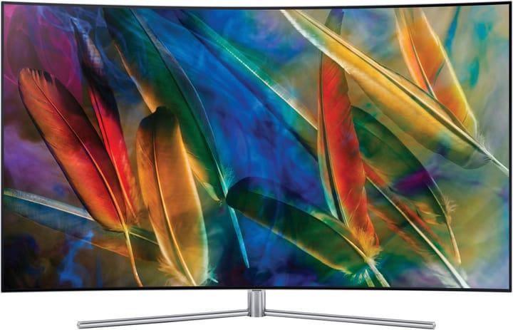 QE-65Q7C 163 cm  TV QLED 4K Samsung 785300128833 Photo no. 1