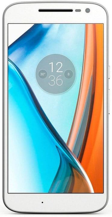 MOTO G (4.GEN)  BLANCO Smartphone Motorola 785300133137 N. figura 1
