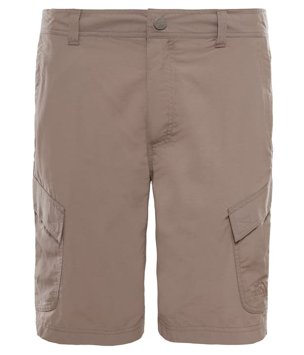 Horizon Cargo Short pour homme The North Face 461009600477 Couleur bourbe Taille M Photo no. 1