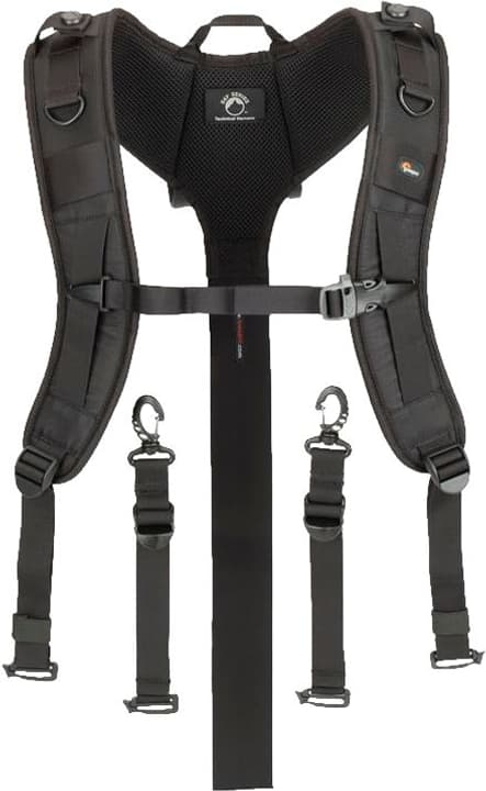 S&F Technical Harness Lowepro 785300135256 N. figura 1