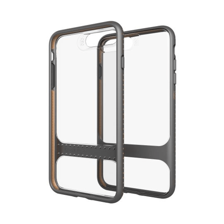 D3O Soho iPhone 7 Plus oro Guscio duro Gear4 785300123810 N. figura 1