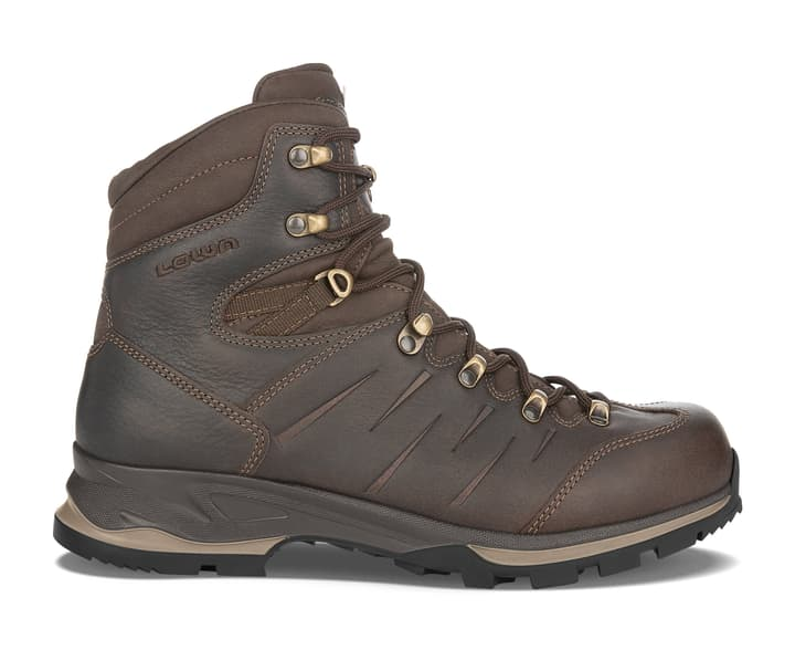 Pinto LL Mid Chaussures de trekking pour femme Lowa 473317441070 Couleur brun Taille 41 Photo no. 1