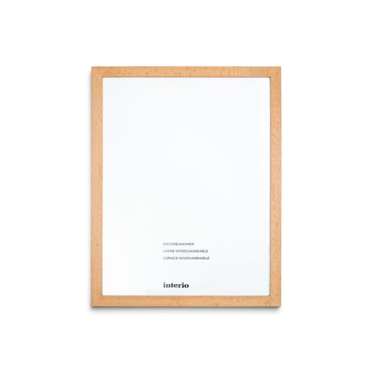 CALGARY Cornice 384002718506 Dimensioni quadro 40 x 50 N. figura 1