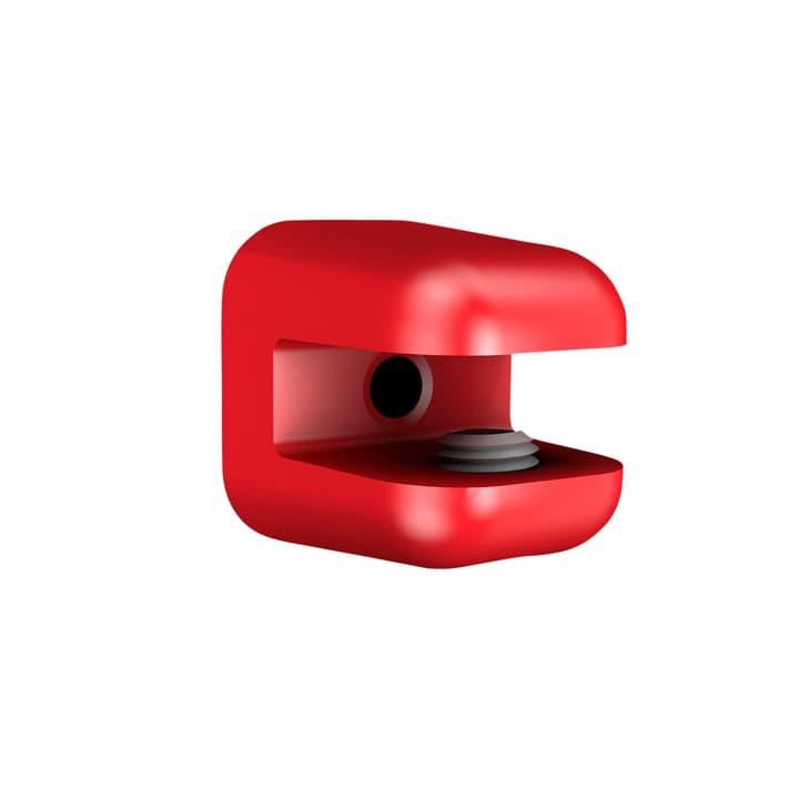 Clip pour étagère plastique BOLISITALIA 606080700000 Photo no. 1
