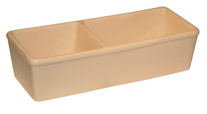 Doppia ciotola in ceramica per roditori 350ml + 450ml 647269300000 N. figura 1