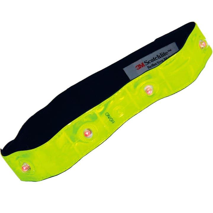 LED Jogging Sicherheitsarmband Tunturi 463072900000 Bild-Nr. 1