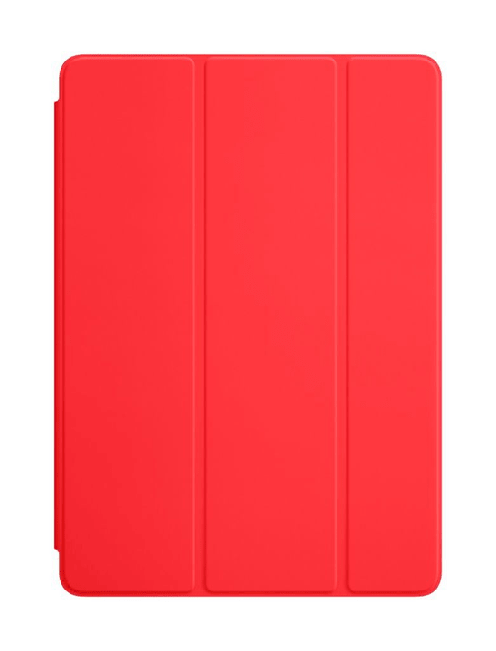 iPad Air 1 / 2 Smart Cover rouge Apple 785300122847 Photo no. 1