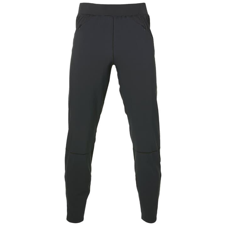 PANT Pantalon pour homme Asics 470146200320 Couleur noir Taille S Photo no. 1