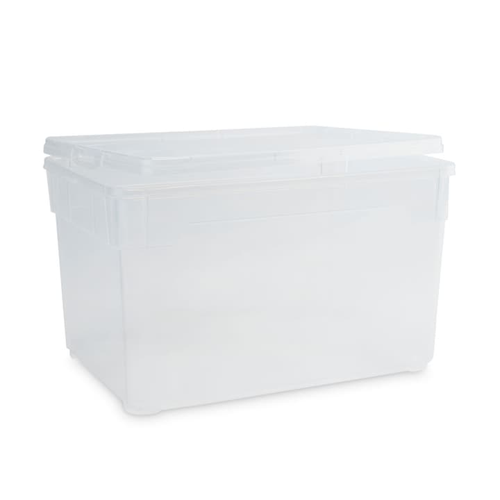 CLEAR BOX Multimediabox 386025000000 Bild Nr. 1