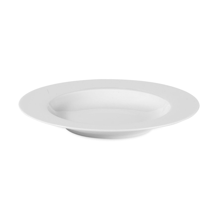 ARONDA/BIANCA Assiette creuse KAHLA 393003809107 Couleur Blanc Dimensions L: 23.0 cm x P: 23.0 cm Photo no. 1