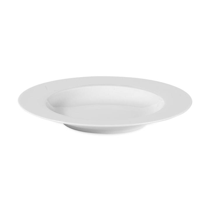 ARONDA/BIANCA Piatto fondo KAHLA 393003809107 Colore Bianco Dimensioni L: 23.0 cm x P: 23.0 cm N. figura 1