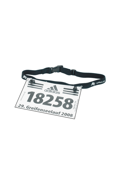 Ceinture porte-dossard Ryffel Equipment 499665200000 Photo no. 1