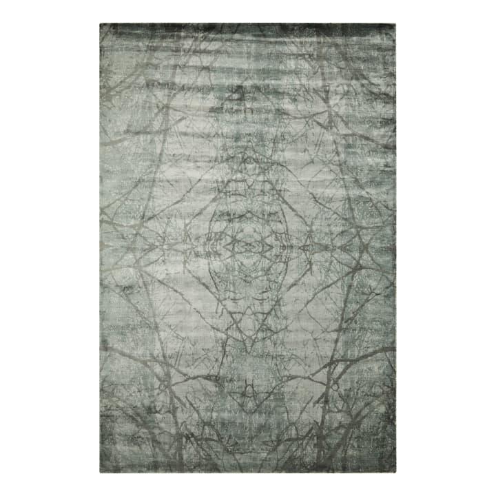 AIMI Tapis 371081000000 Couleur Gris foncé Dimensions L: 140.0 cm x P: 200.0 cm Photo no. 1