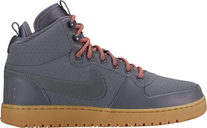 Court Borough Mid Winter Herren-Freizeitschuh Nike 462032940080 Farbe grau Grösse 40 Bild-Nr. 1