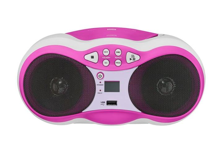 P 395 radio stereo CD Dual 773116100000 Photo no. 1